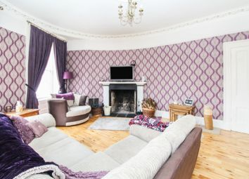 Thumbnail 4 bedroom flat for sale in Alma Place, Laurencekirk