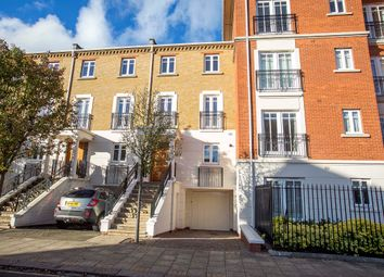 Thumbnail 4 bed town house to rent in Denton Road, East Twickenham