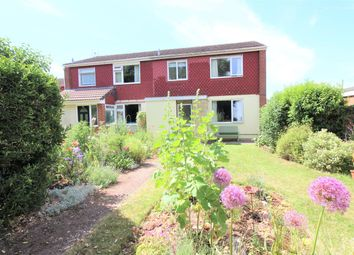 Thumbnail 3 bed semi-detached house for sale in 29 Russett Close, Olveston