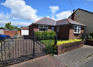 Thumbnail 2 bedroom bungalow to rent in Pentredwr, Rhosllanerchrugog, Wrexham