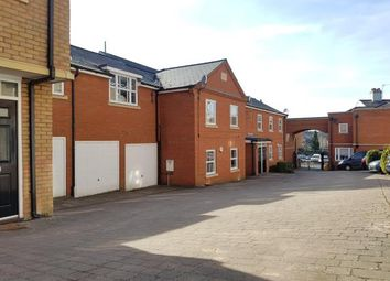 Thumbnail 2 bed flat for sale in Jeeves Yard, Queen Street, Hitchin, Hertfordshire