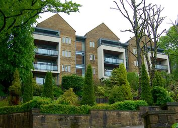 Thumbnail 3 bed flat for sale in Fernhill, Oldham Road, Greenfield OL44Gh