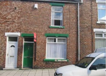 2 bed terraced house for sale in George Street, Shildon, Co Durham DL4