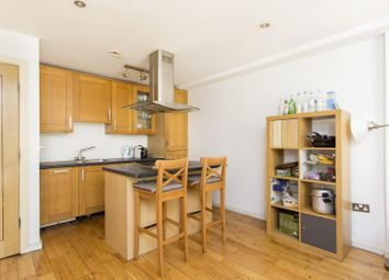 Thumbnail 3 bedroom flat to rent in Royal Collage Street, Camden