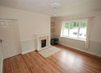 Thumbnail 2 bed flat to rent in Knight Avenue, Stafford