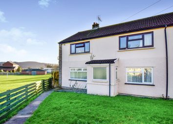 Thumbnail 2 bedroom flat for sale in Bryncanol, Bedwas, Caerphilly