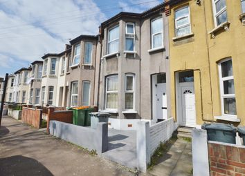 Thumbnail 2 bedroom flat for sale in Norman Road, East Ham, London