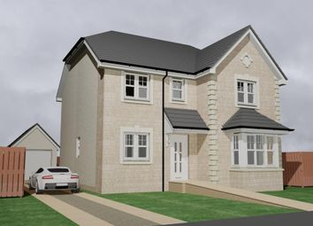 Thumbnail 5 bed detached house for sale in Now Released For Sale... Herbison Crescent, Shotts, Shotts