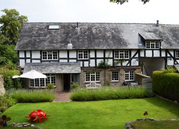 Thumbnail 3 bed detached house to rent in Ludford, Ludlow, Shropshire