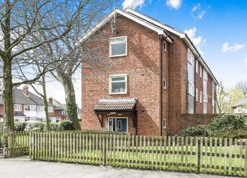 Thumbnail 3 bed flat for sale in Gilson Way, Kingshurst, Birmingham, .