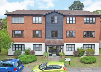 Thumbnail 1 bed flat to rent in St Georges Lodge, Queens Road