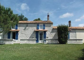 Thumbnail 3 bed property for sale in St-Jean-De-Liversay, Charente-Maritime, France