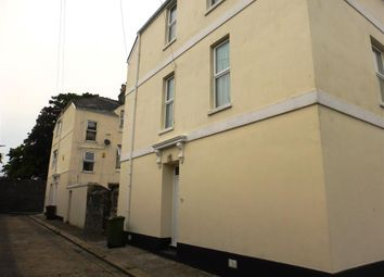 Thumbnail 4 bed property to rent in Cannon Street, Devonport, Plymouth