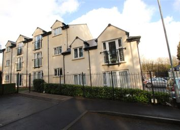 Thumbnail 2 bed flat for sale in Caedelyn Court, Cherry Orchard Road, Lisvane, Cardiff