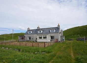 Thumbnail 4 bed detached house for sale in Kneep, Uig, Isle Of Lewis