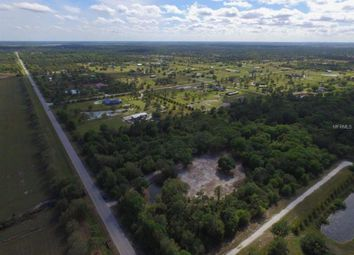 Thumbnail Land for sale in 6506 County Road 675 E, Bradenton, Florida, 34211, United States Of America
