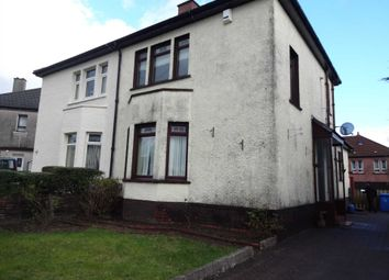 Thumbnail 2 bed semi-detached house to rent in Finhaven Street, Glasgow