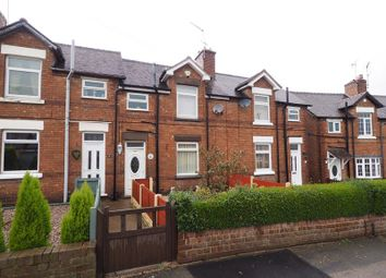 Thumbnail 3 bed terraced house for sale in Park View Terrace, Rugeley