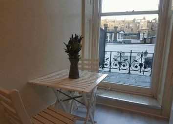 Thumbnail 1 bedroom flat to rent in Grenville Place, London