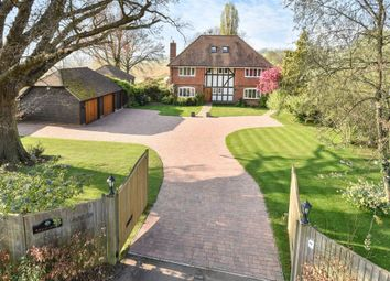 Thumbnail 5 bed detached house for sale in Smarden Road, Pluckley, Ashford