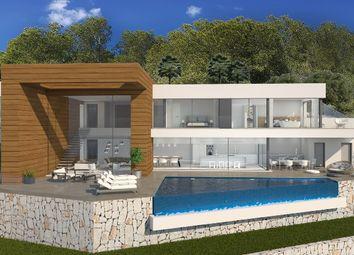 Thumbnail 4 bed villa for sale in 03724 Moraira, Alicante, Spain