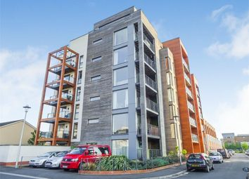 Thumbnail 2 bed flat for sale in Newfoundland Way, Portishead, Bristol, Somerset