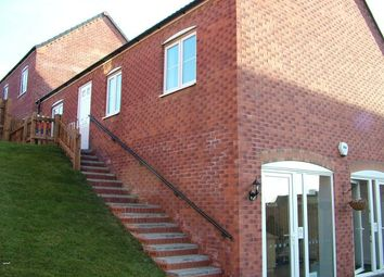 Thumbnail 2 bed flat to rent in Groeswen Park, Margam