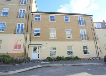Thumbnail 2 bed flat to rent in Truscott Avenue, Swindon