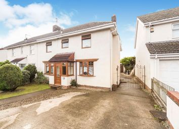 3 bed semi-detached house for sale in Oxford Road, Hartlepool TS25
