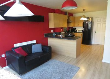 Thumbnail 3 bed end terrace house for sale in Ross Close, Lincoln