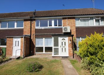 Thumbnail 3 bed terraced house to rent in Hollytree Gardens, Frimley
