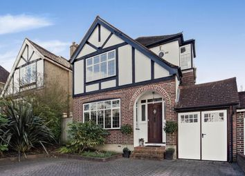 Thumbnail 4 bed detached house for sale in The Windings, Sanderstead, South Croydon