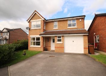 Thumbnail 4 bedroom detached house to rent in Rosewood, Preston