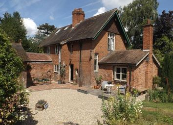 Thumbnail 2 bed semi-detached house for sale in Brookside Cottages, Congleton Road, Arclid, Sandbach