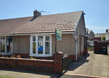 Thumbnail 1 bed semi-detached bungalow for sale in Ellerbeck Road, Accrington