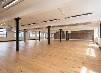 Office to let in Craftwork Studios, 1-3 Dufferin St., Old Street, Old St. EC1Y