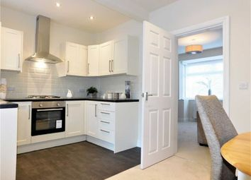 Thumbnail 2 bed terraced house for sale in King Street West, Edgeley, Stockport