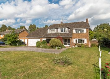 Thumbnail 4 bed detached house for sale in Watermans Way, Wargrave, Reading