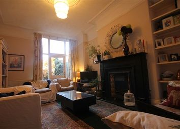 Thumbnail 5 bedroom terraced house to rent in Wingrove Avenue, Newcastle Upon Tyne