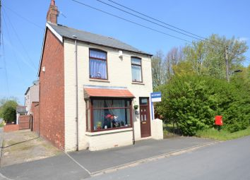 3 bed detached house for sale in Peel Street, Binchester, Bishop Auckland DL14