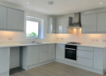 Thumbnail 2 bed flat to rent in Cambridge Road, Whetstone, Leicester