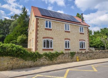 Thumbnail 3 bed property for sale in The Street, Hullavington, Wiltshire
