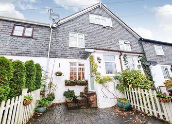 Thumbnail 3 bed terraced house for sale in Fawkham Road, West Kingsdown, Sevenoaks