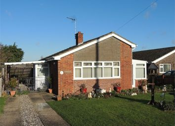 Thumbnail 2 bedroom detached bungalow for sale in Fairfield Way, Feltwell, Thetford