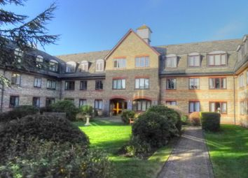 Thumbnail 1 bed flat for sale in Ash Grove, Burwell, Cambridge