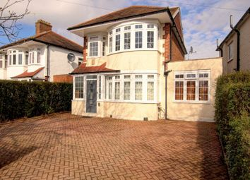 Thumbnail 6 bed detached house for sale in West End Road, Ruislip