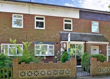 Thumbnail 2 bed terraced house for sale in Plumpton Walk, Maidstone, Kent