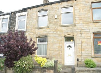Thumbnail 2 bed terraced house for sale in Hibson Road, Nelson