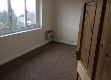 Thumbnail 2 bed maisonette to rent in Merlin Crescent, Beacon Heath, Exeter