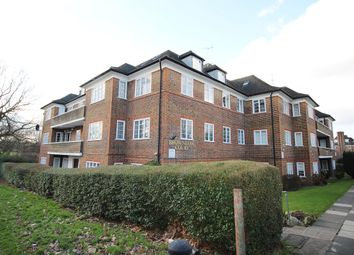 Thumbnail 3 bed flat to rent in Brownlow Court, Lyttelton Road, East Finchley